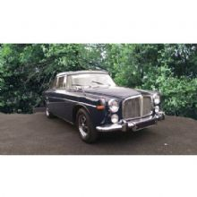 Rover P5b Saloon full felted/webbing as original